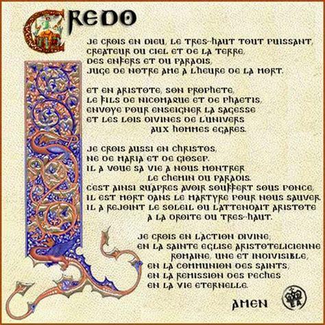 credo cattolico testo iconographies
