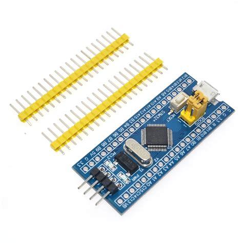 Stm32f103c8t6 Arm Stm32 Minimum System Development Board Module free shipping stm32f103c8t6 arm stm32 minimum system development board module for arduino in