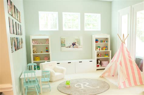 playroom with pizzazz project nursery