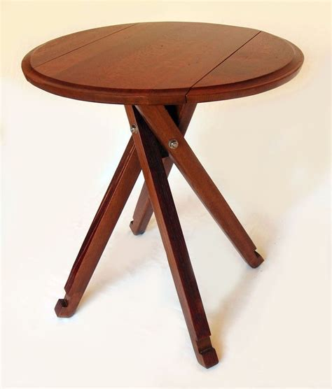 Drop Leaf Bistro Table Made The Windmill Four Legs Drop Leaf Bistro Table Recycled Oak Wine Barrel By Stil Novo