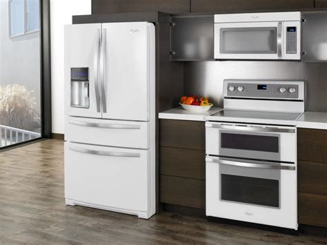 kitchen appliance colors 12 hot kitchen appliance trends hgtv