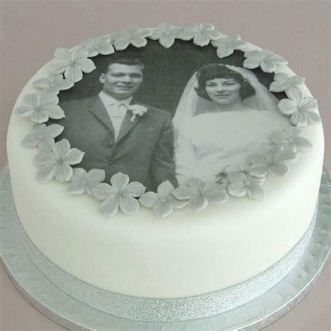 Personalised Wedding Anniversary Cake Decorating Kit in