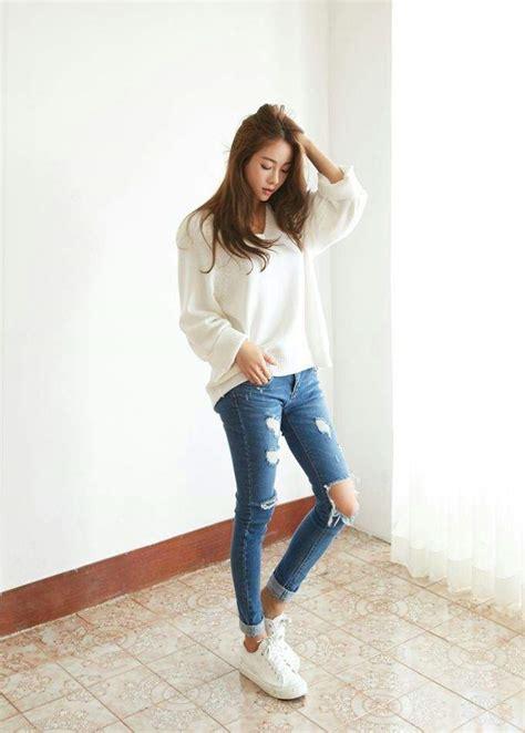 Mini Dress Kemeja Hq 16396 Blue Stripe Shirt Dress edition ulzzang contests amino