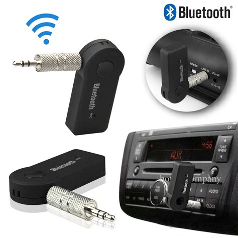 Bluetooth Receiver Home Car Speaker Audio Adapter Murah wireless bluetooth 3 5mm aux audio stereo car receiver adapter ebay