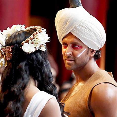 six film epic romances hrithik roshan pooja hegde s mohenjo daro movie pictures
