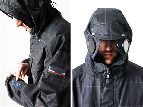design cooling jacket 15 creative jackets and cool jacket designs