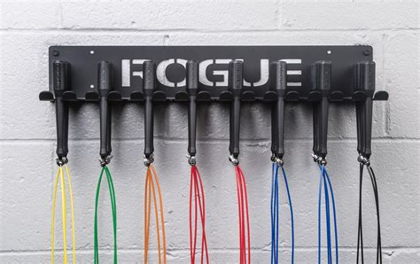Rope Hangers - rogue wall mount jump rope hanger rogue fitness rogue