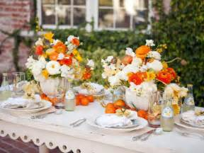 Food Network Table Linens - outdoor party decorating ideas food network summer party ideas menus decorations themes