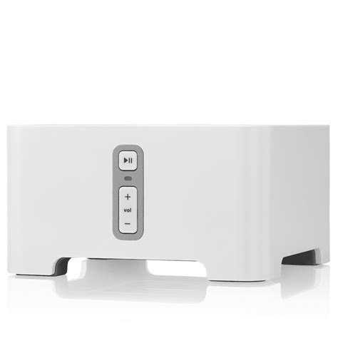 resetting wifi on sonos connect streaming music stereo upgrade sonos