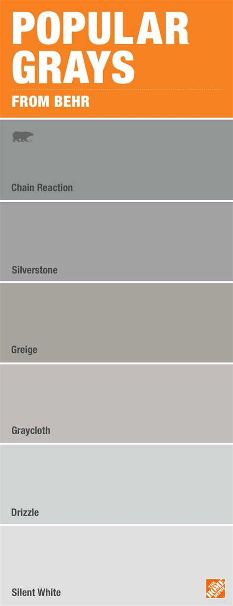 home depot paint color don t be overwhelmed by paint color choices here are some
