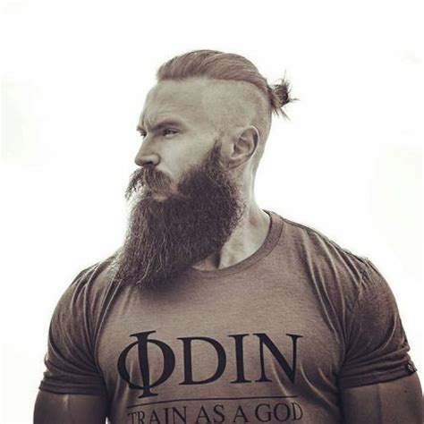 the beard fade cool faded beard styles men s