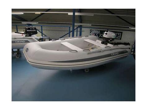 rib boat grand grand s300 rib in zuid holland rigid inflatable boats