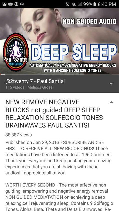 Guided Sleep Meditation Detox by 1000 Images About Alpha Beta Theta Waves Binaural Beats