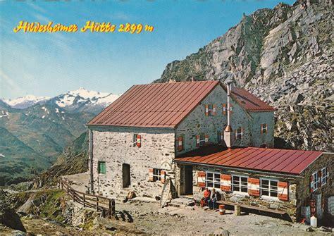 hutte mail hildesheimer h 252 tte 2899m h 252 tte alm