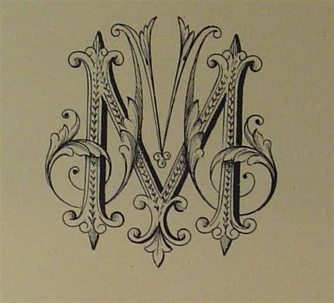 alphabet tattoo monogram monogram calligraphy pinterest monograms