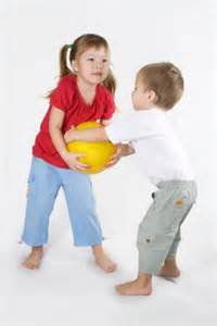 Kids playing nice how to handle conflict on the playground gymtime