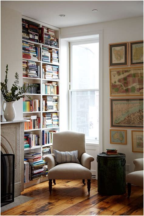 ways  cozy   reading nook   comfortable reading time