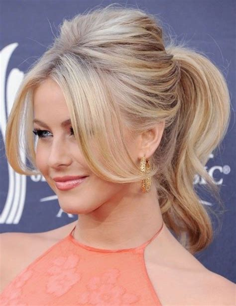 styles of pony for women with puff 11 puff pony hairstyles for you to try hair ponytail