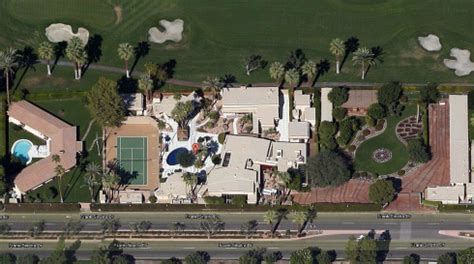 palm springs following in frank sinatra s footsteps frank sinatra house twin palms by e stewart williams