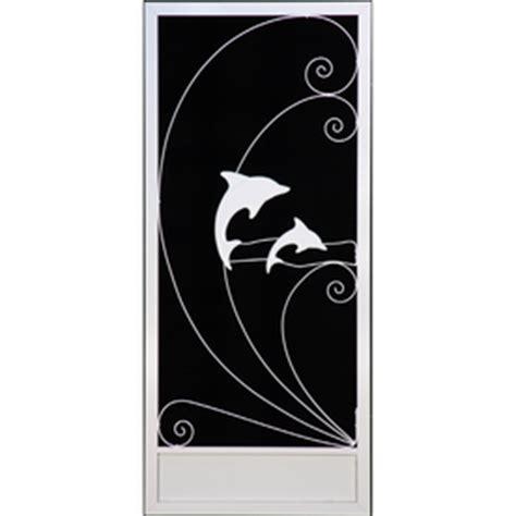 Which Is Better Vinyl Or Aluminum Screen Door - screen doors a modern renaissance woods home