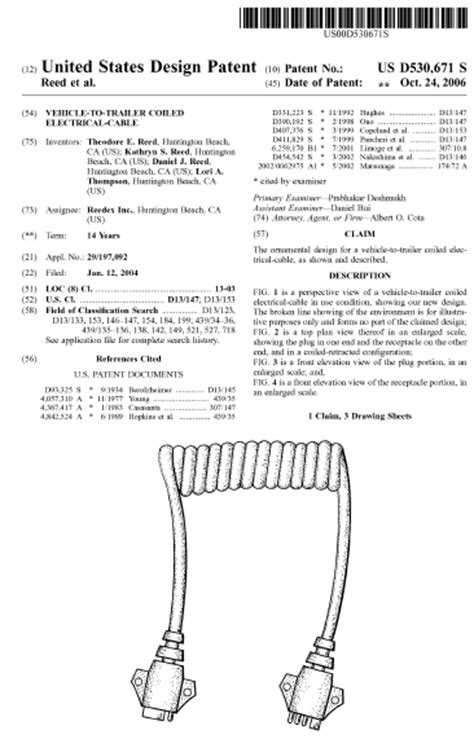 design application patent design patent patently o page 2