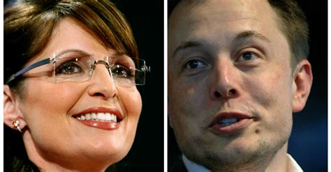 exploring elon musk s claim that we re living inside a elon musk responds to sarah palin s claim that tesla is a