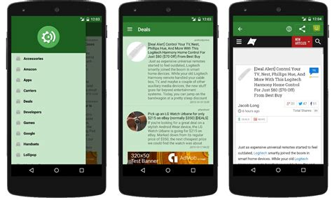 android headlines rubrica as apps dos nossos leitores 87