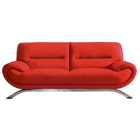 crimson sofa red sofa 15 bold and red sofa designs home design lover