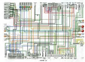 honda vtr1000f wiring diagram electronic system binatani com