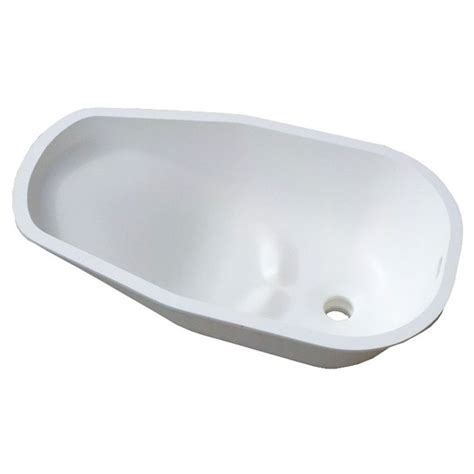 baby bathtub for sink contoured baby bath sink gemstone part 2213 v ww