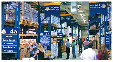 food service wholesale and carry bulk foods food