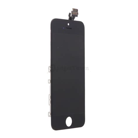 Lcd Hp Iphone 5 black lcd touch screen digitizer glass assembly replacement for iphone 5 tools ebay