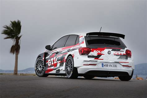 Volkswagen Rally Car by Vw Polo Gti R5 Ed Up Rally Hatch Revealed By Car Magazine
