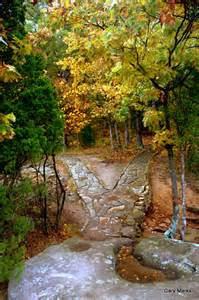 Shawnee National Forest Garden Of The Gods by Garden Of The Gods Shawnee National Forest Illinois