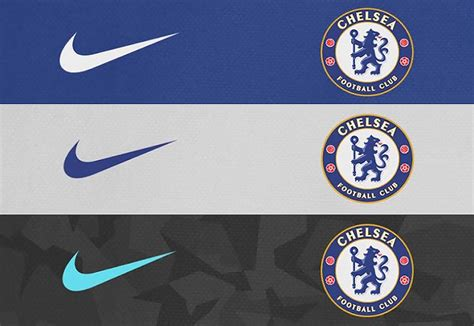 chelsea nike chelsea 2017 18 nike kit colours and basic design leaked