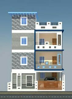 building elevation pictures g 1 floor sketchup elevations