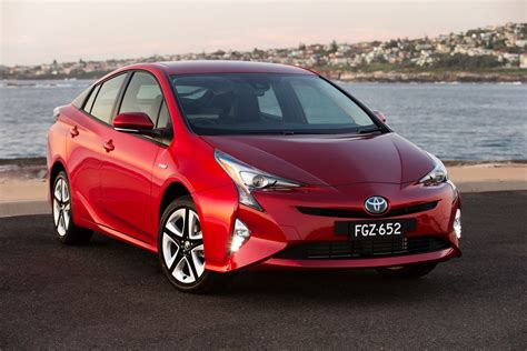 Toyota Prius Msrp 2016 Toyota Prius Pricing And Specifications Photos 1