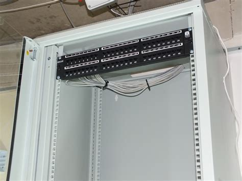 home network cabinet design home network cabinet design a tour of my networking closet