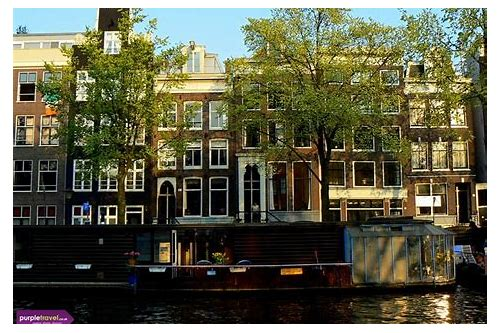 package deals to amsterdam from liverpool