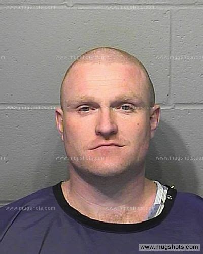 Johnson County Kansas Court Records Shaun Walter Howard Mugshot Shaun Walter Howard Arrest
