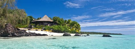 Islands Search A Paradise Cook Islands