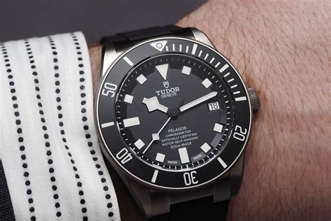 What Makes A House A Tudor by Professional Watches The New Tudor Pelagos