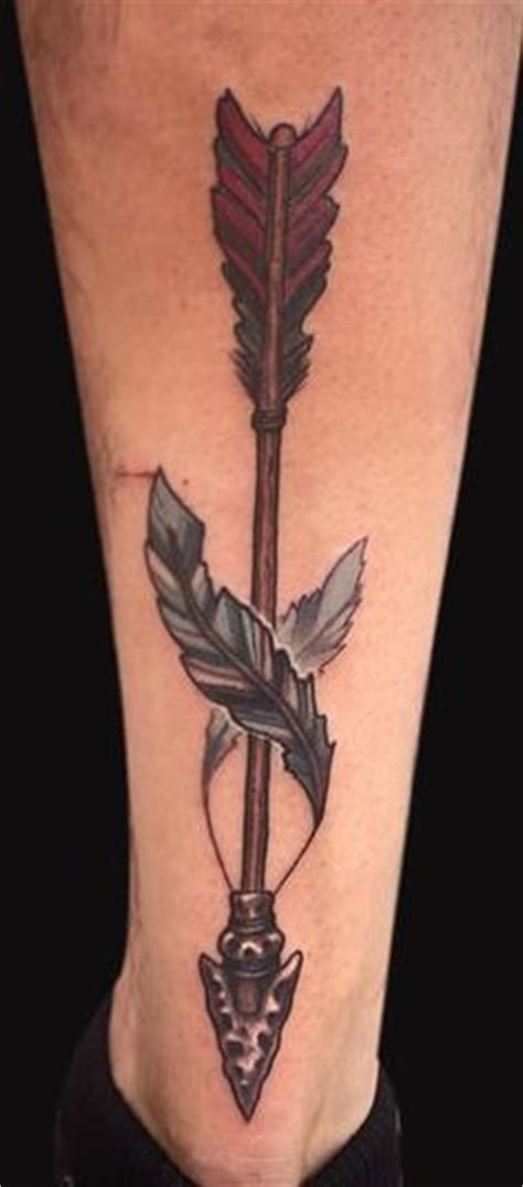 native american arrow tattoo simple arrow forearm as simple