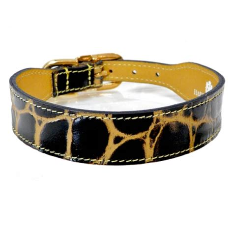 designer collar collars and leashes jeweled studded designer collars