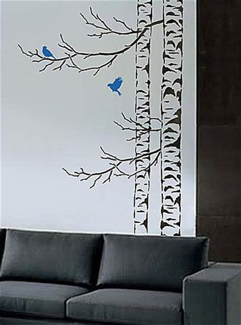 17 best ideas about tree stencil on pinterest tree