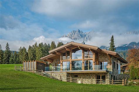 Ferienhaus In Den Alpen Mieten by Chalet Going Otr07045