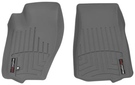 weathertech floor mats for jeep commander 2007 wt460131