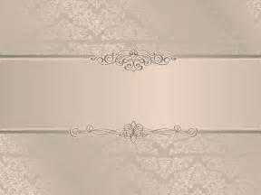 wedding invitation background wedding invitation ppt backgrounds beige border