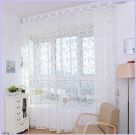 tendaggi da letto tende per camere da letto rustiche e delicate grandi