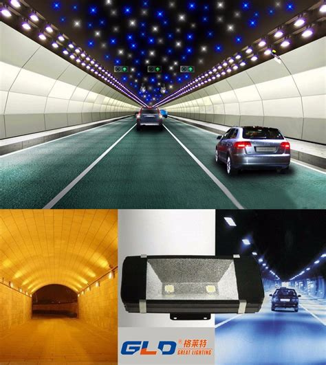 2016 new brand light tunnel installation tunnel lights